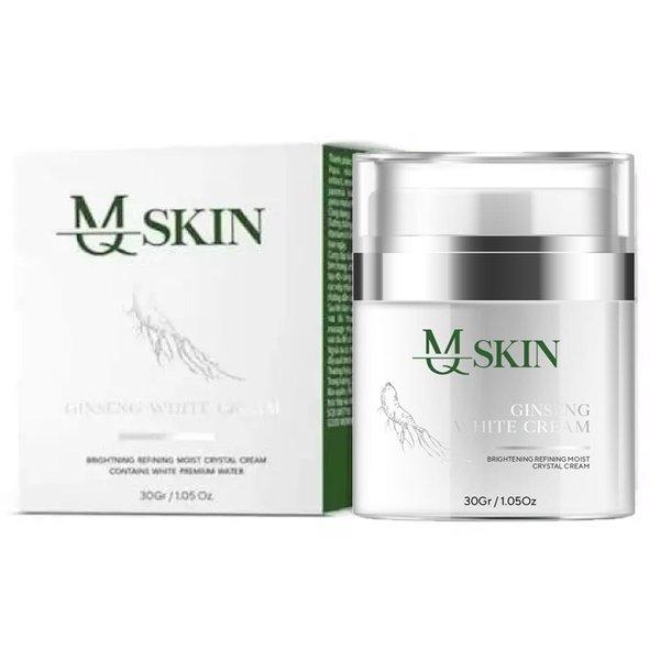 MQ Skin Ginseng Whitening Facial Cream 30g