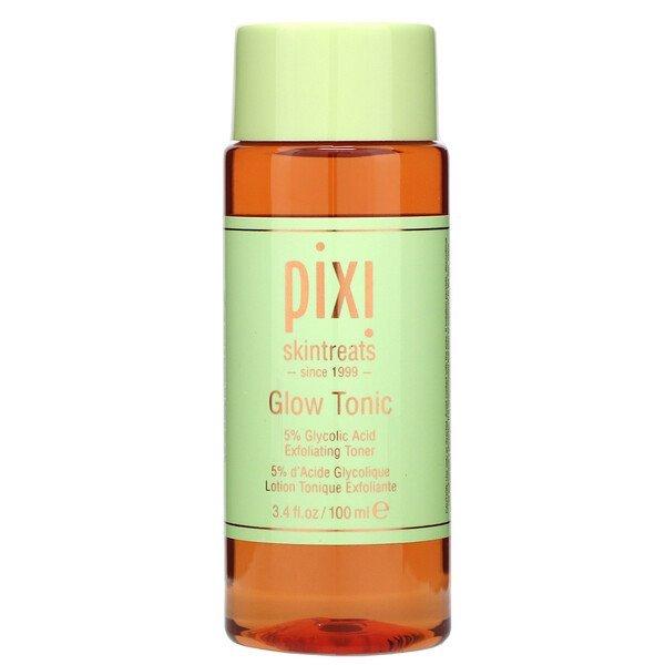 Pixi Glow Tonic with 5% Glycolic Acid 100ml