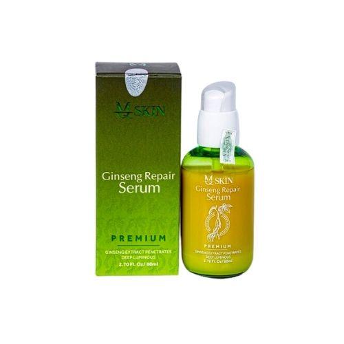 MQ Skin Ginseng Repair Serum Premium 80ml