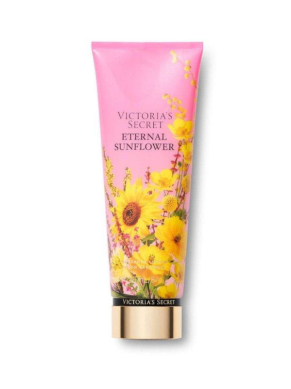Victoria's Secret Eternal Sunflower Fragrance Body Lotion 236ml